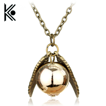 Drop shipping hogwarts kolye hermione takı vikings/supernatural/pretty little liar/Oyun thrones takı