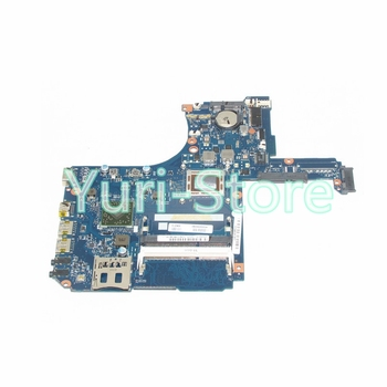 Toshiba Satellite S55D H000056840 S50-D NOKOTION S50-A Anakart A6-5345 DDR3 CPU